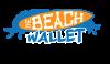 The Beach Wallets